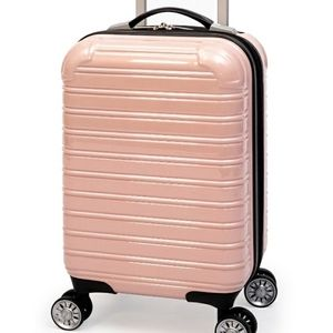 "iFLY  iFLY Hardside Kids Fibertech Luggage 18"""